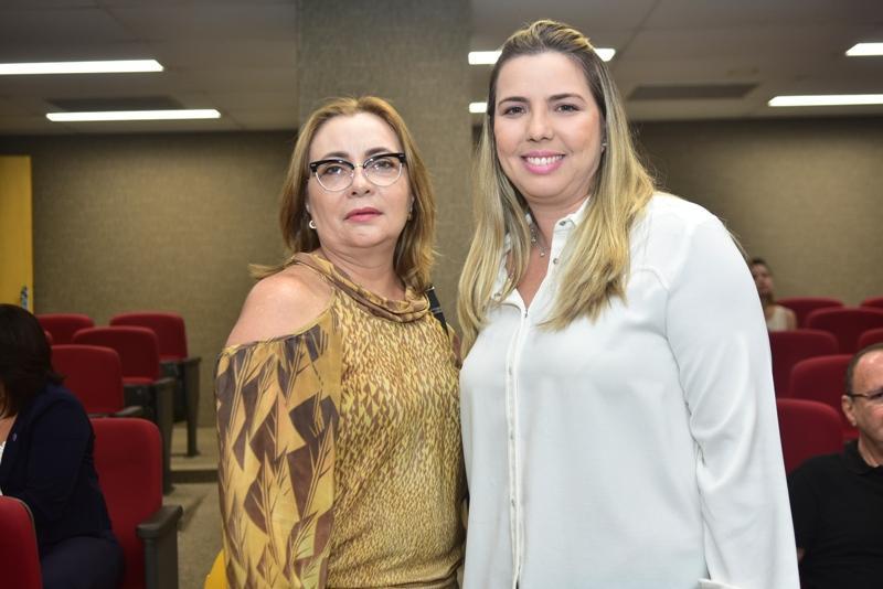 Tereza Monica Carvalho, Joanna Cruz