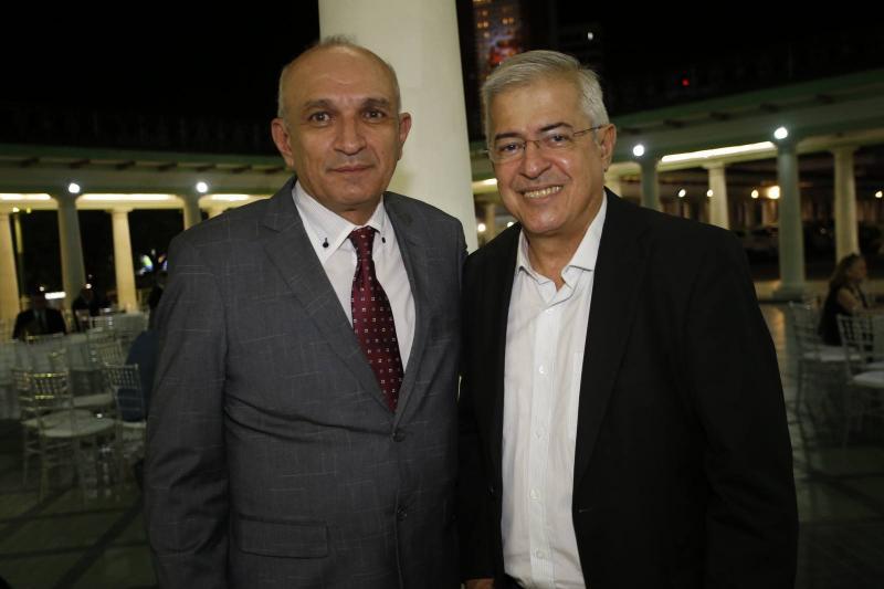 Licinio Correa e PC Noroes