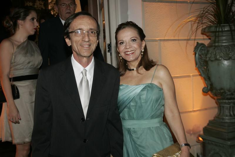 Fernando e Cristina Bezerra