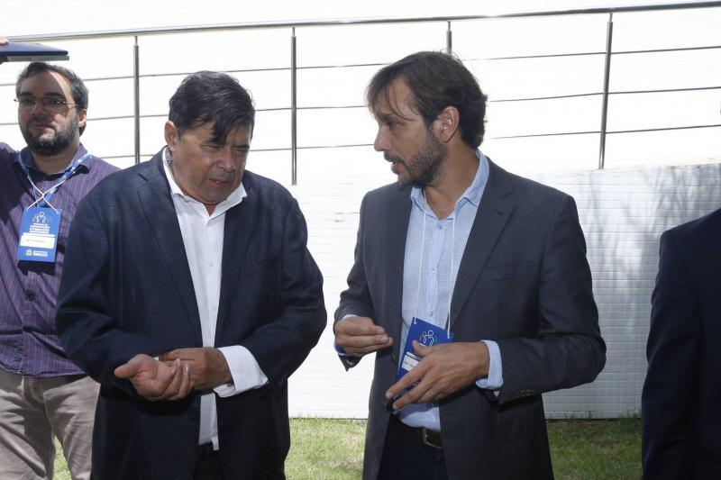 Carlos Alberto Mesquita e Guilherme Sampaio 2