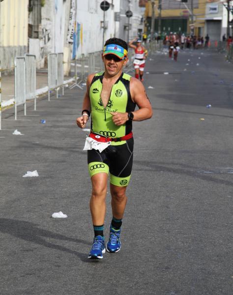Erick Ironman Corrida 3