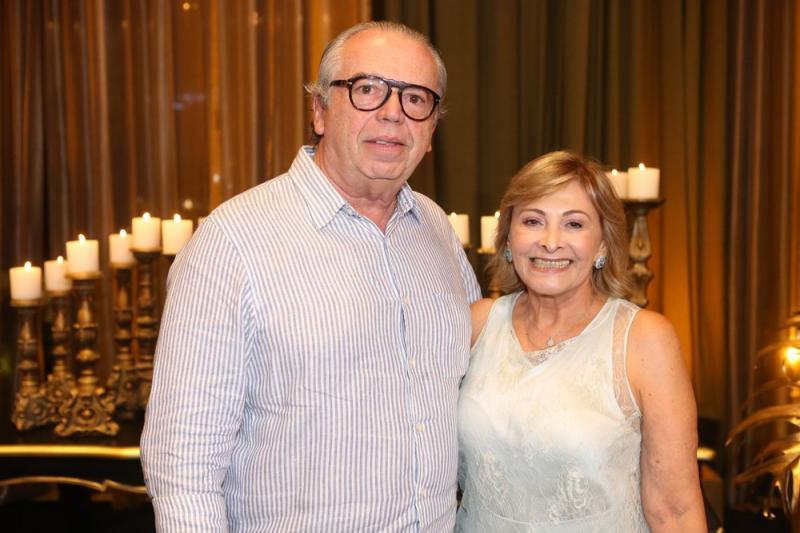 Germano e Rosy Franck