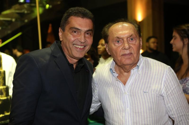 Idezio Junior e Idezio Rolim