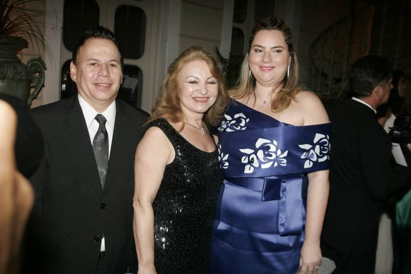 Mafrense, Ana Vale e Soraya Pinheiro