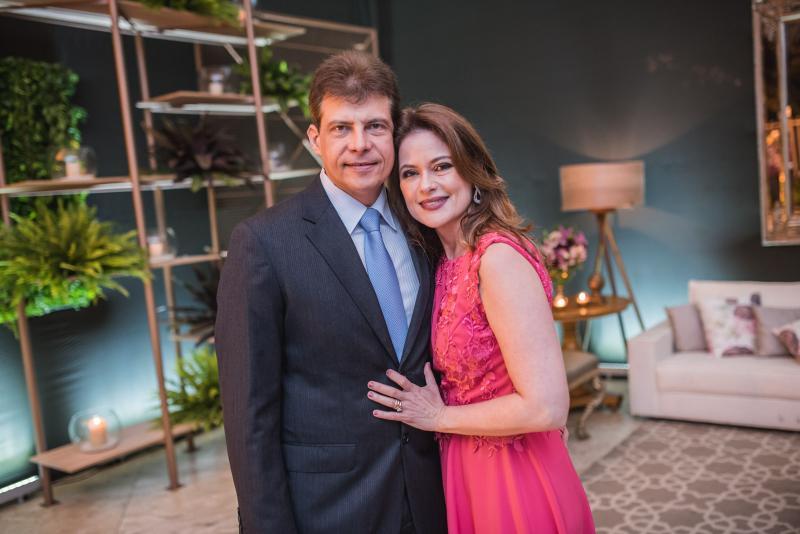 Andre e Rafaela Bezerra