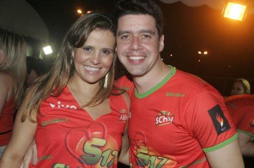 Alessandra e Rafael Bezerril 2