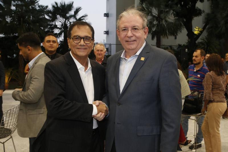 Beto Studart e Ricardo Cavalcante 2