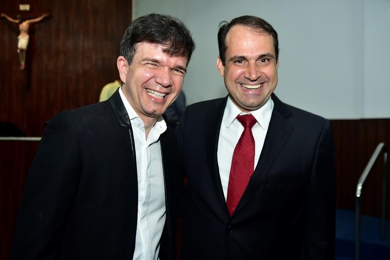 Waldonys, Salmito Filho