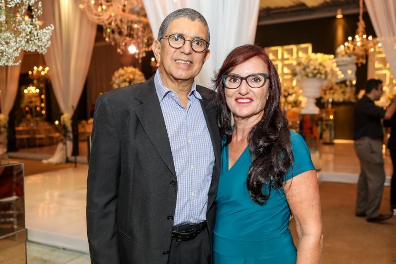 Armando e Heloisa Bispo