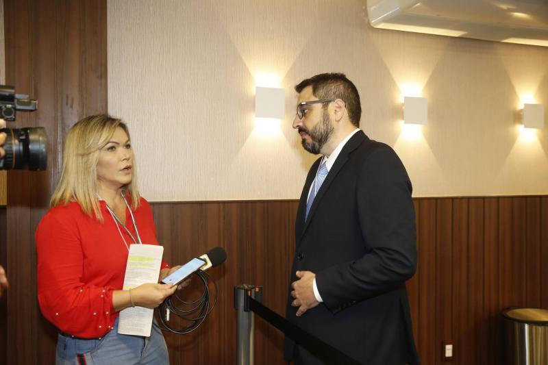 Gleick Freitas e Robson Loureiro