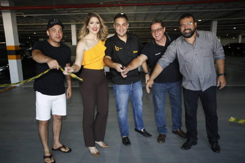 Wesley Safadao, Rebeca e Bruno Bastos, Luiz Carlos Caldas e Gearal Sa 3
