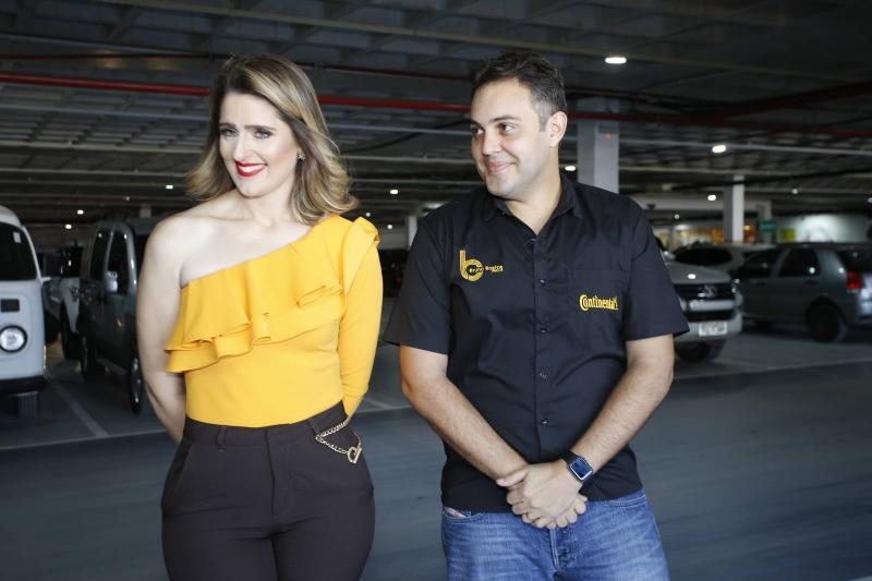 Rebeca e Bruno Bastos 1