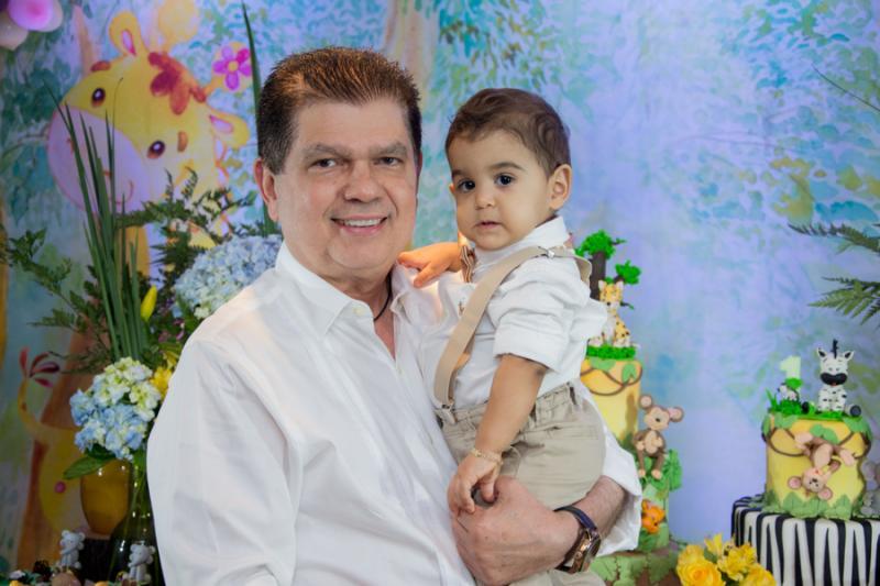 Mauro Filho e Henrique Benevides