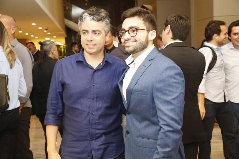 Silvio e Italo Palacio