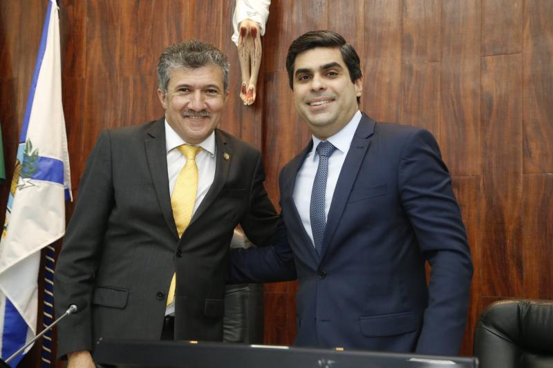 Antonio Henrique e Queiroz Filho