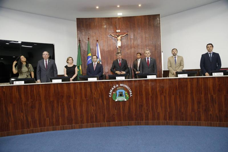 Priscila Costa, Ricardo Cavalcante, Fatima Veras, Igor Barroso, Antonio Henrique, Jose Sarto, Elcio Batista e Andre Siqueira 1