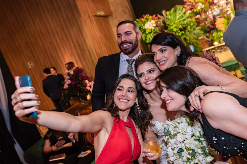 Casamento de Isabele Studart e Jose Carlos Machado