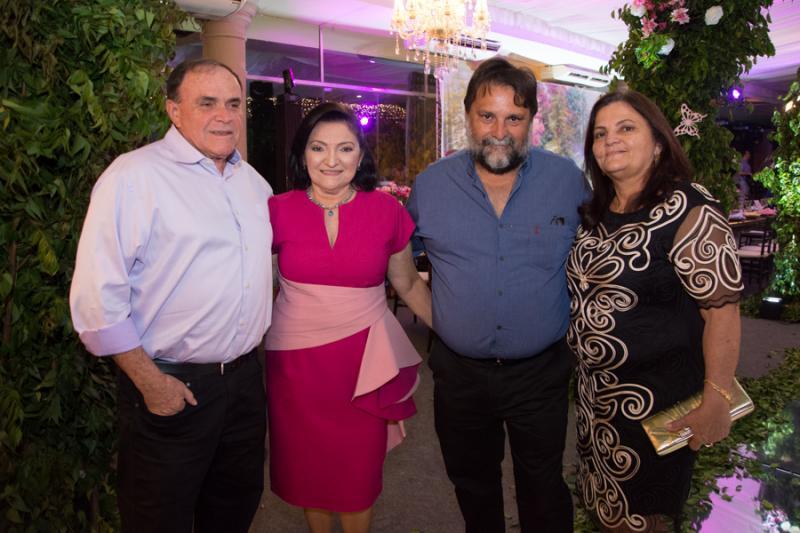 Cristiano e Luzia Maia, General Antonio e Tercina Saldanha.jpg