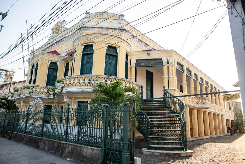 Instituto do Ceara