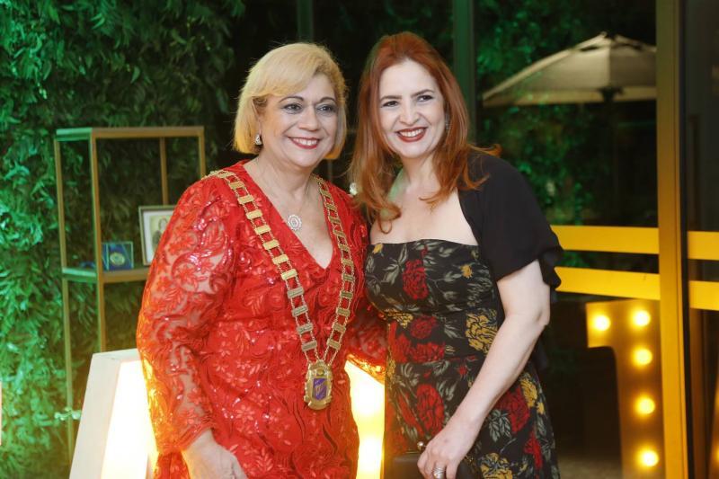 Priscila Cavalcante e Enid Camara 2