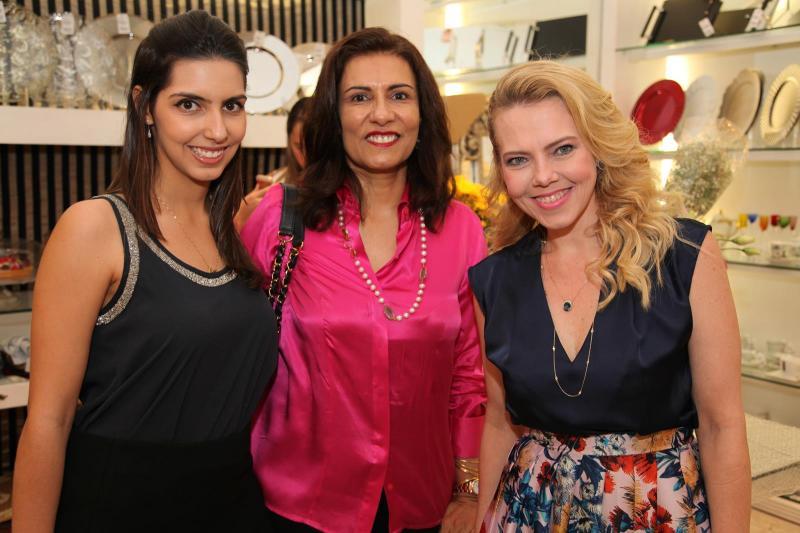 Carla Laprovitera e Branca Mourão