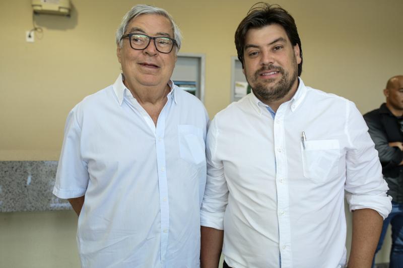 Roberto e Leonardo Farias