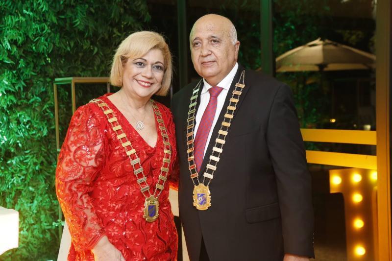 Priscila Cavalcante e Epitacio Vasconcelos 2