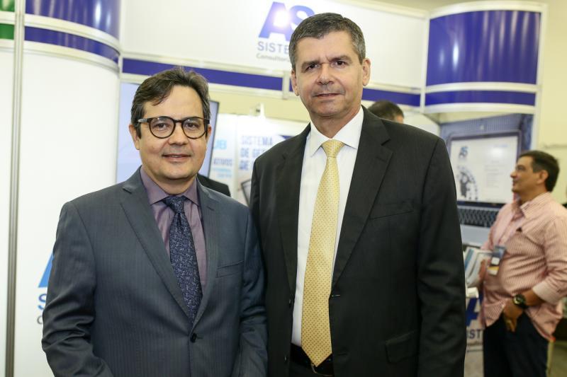 Edilberto Pontes e Juraci Muniz