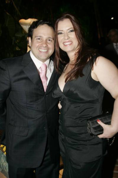 Igor Queiroz e Aline Felix 2