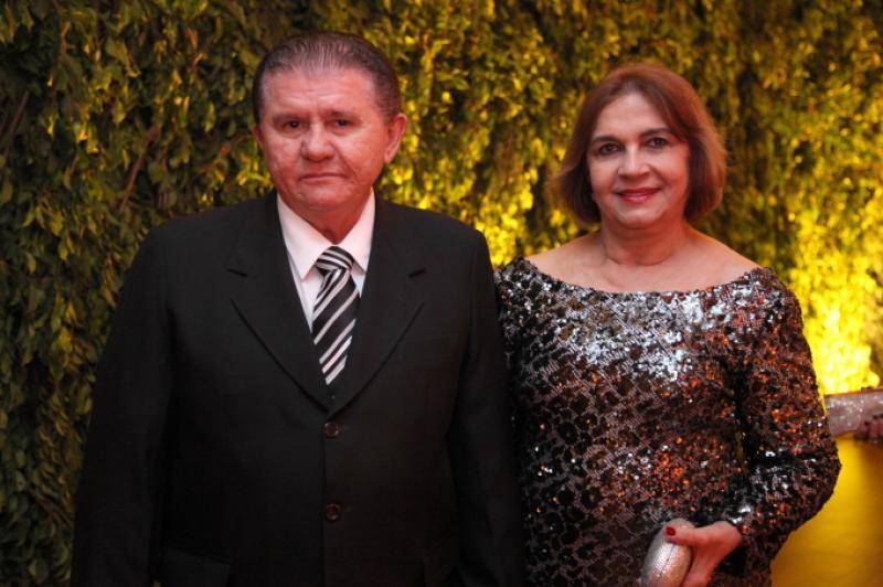 Geraldo e Geraldina Bezerra