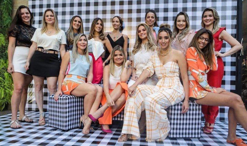 La Felicitá  - Com brunch exclusivo, Nathália Ximenes apresenta a nova coleção da NX
