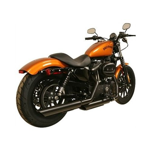 Harley-Davidson celebra seis décadas de uma família que virou mito, a Sportster