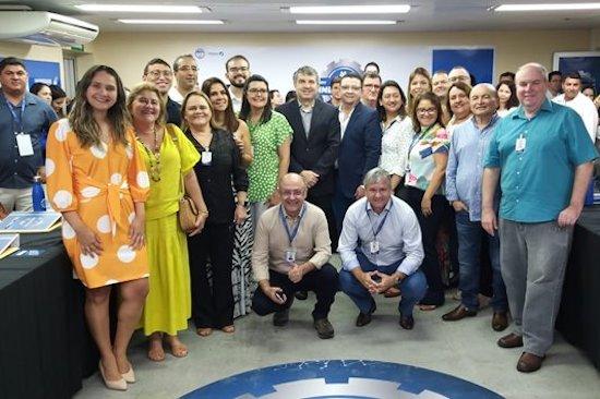 Senai Ceará promove nova qualificação em parceria com a M. Dias Branco