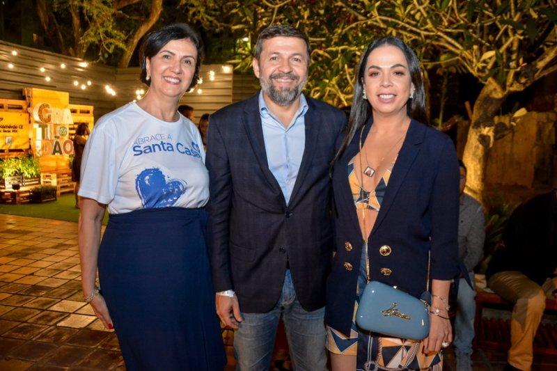 Leilão - Arte e solidariedade marcam o primeiro leilão em prol da Santa Casa, na CasaCor Ceará