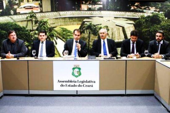 Assembleia Legislativa: Sebrae-CE destaca a relevância dos pequenos negócios