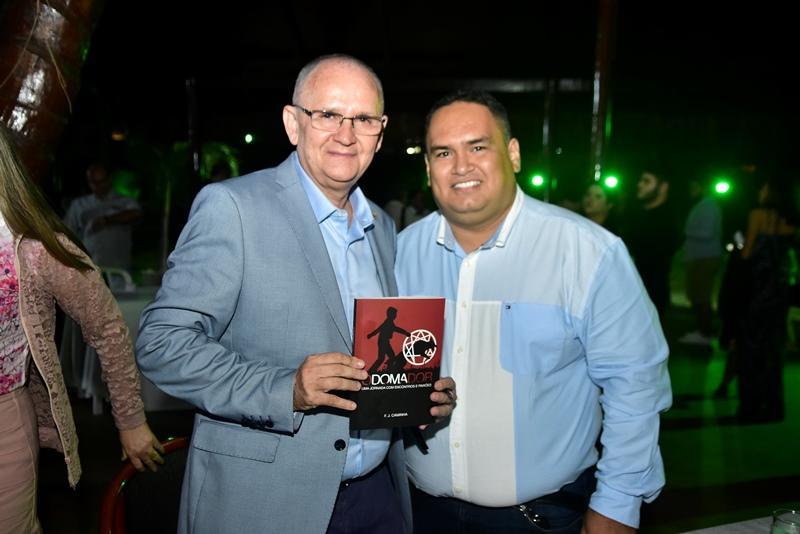 Francisco Caminha, Luiz Carlos Mota
