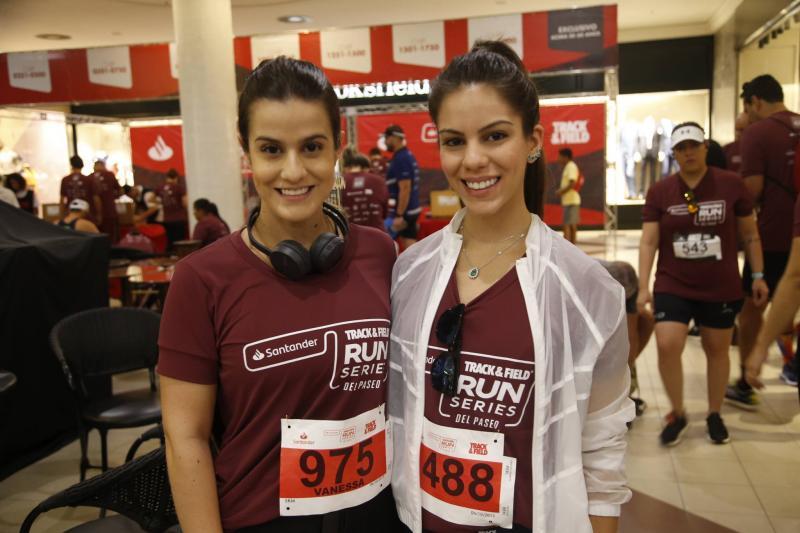 Vanessa Melo e Manuela Rolim 1