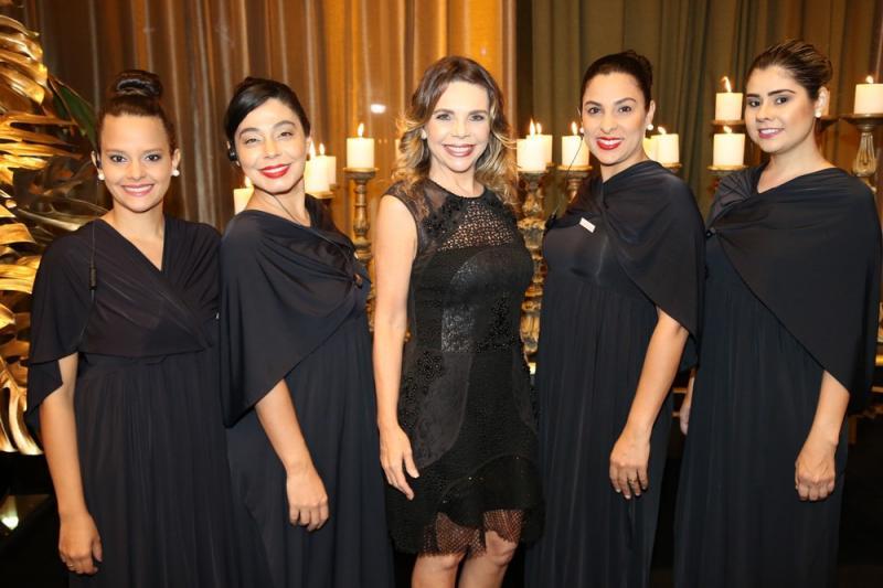 Equipe Cirimonial Lilian Porto