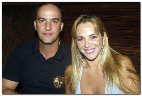 Eduardo e Marta Ribeiro