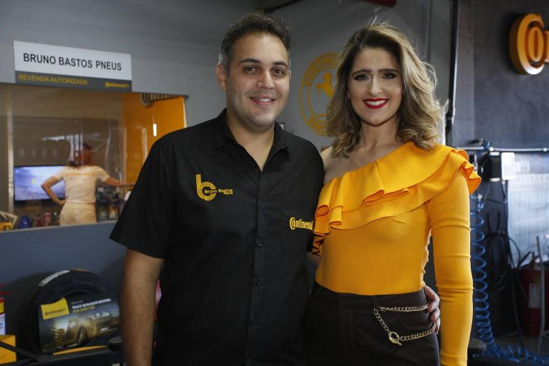 Bruno e Rebeca Bastos 3