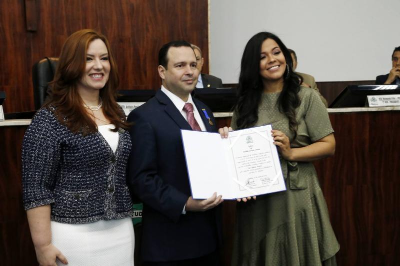 Aline e Igor Barroso e Priscila Costa 2