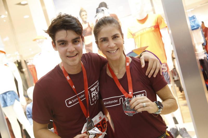 Pedro e Raquel Juca