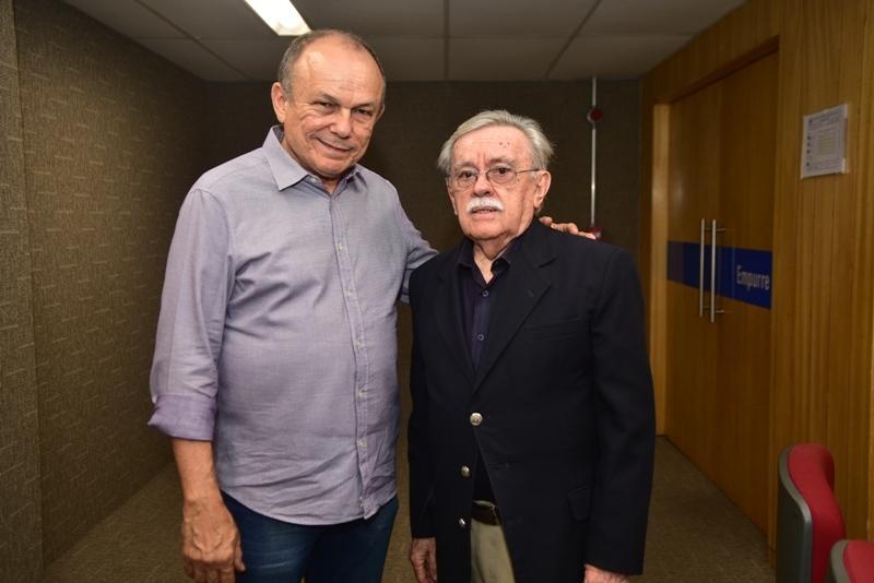 Honorio Pinheiro, Raimundo Padilha