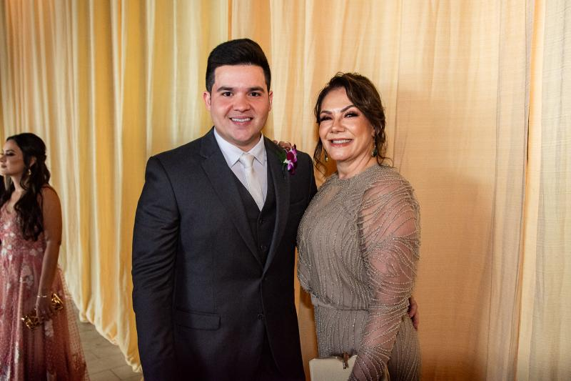 Pedro e Fatima Vasconcelos