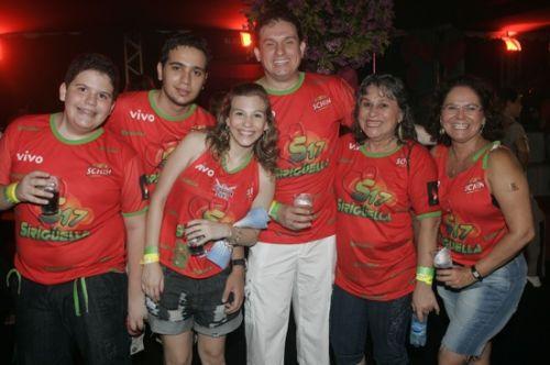 Familia Moraes Correia