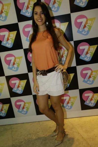 Carolina Pontes