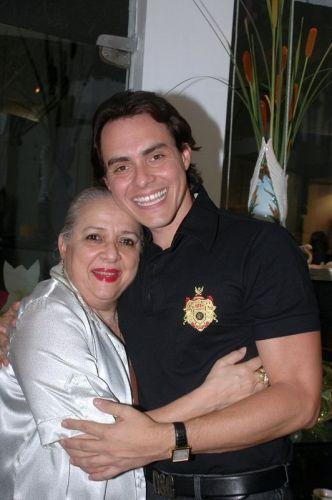 Zélia Sucupira e Francisco Campelo