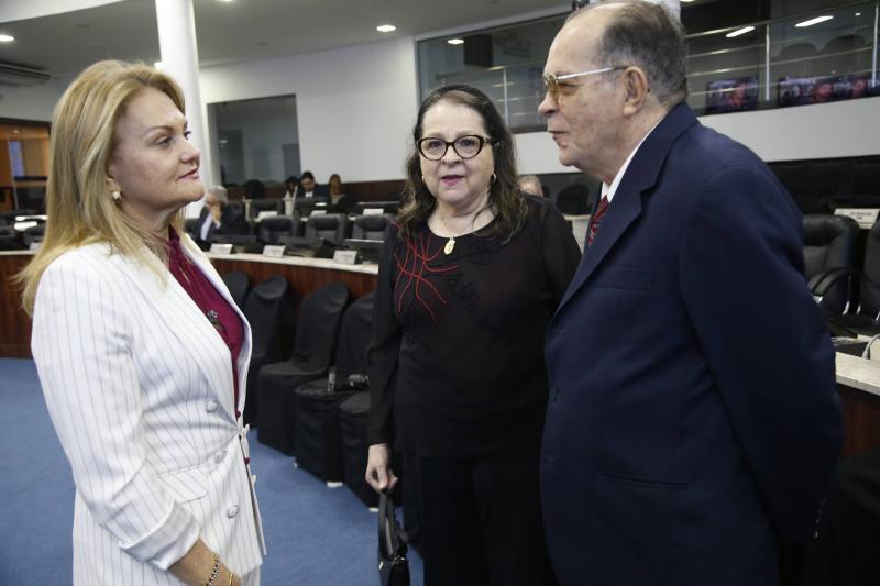 Lenise Rocha, Siglinda e Regis Barroso 1