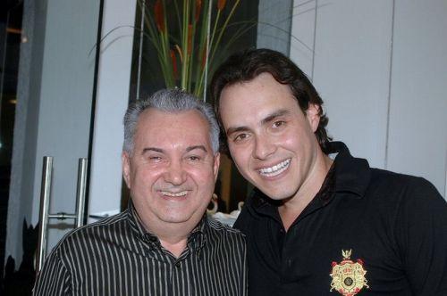 Marcondes Viana e Francisco Campelo