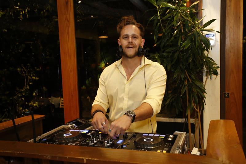DJ Thiago Camargo 1